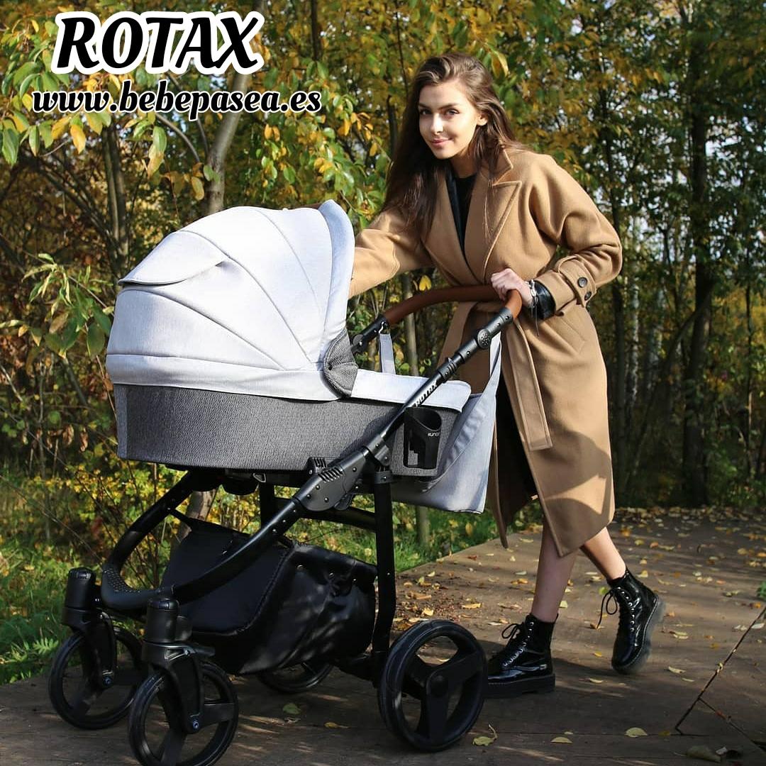Carro de bebe Rotax