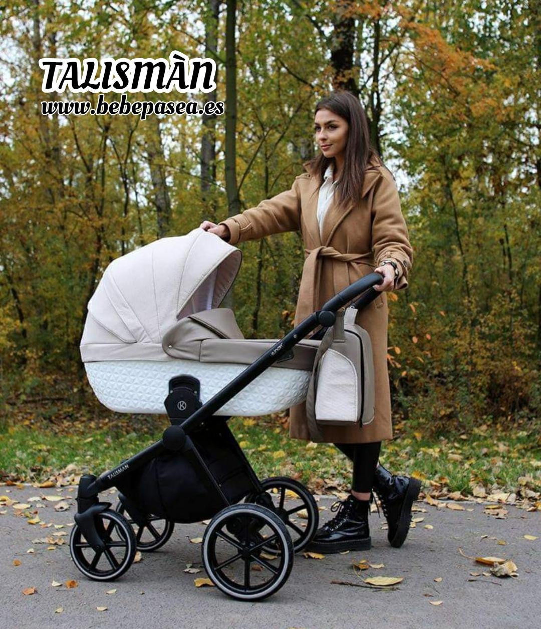 Carrito de bebé Talisman kunert