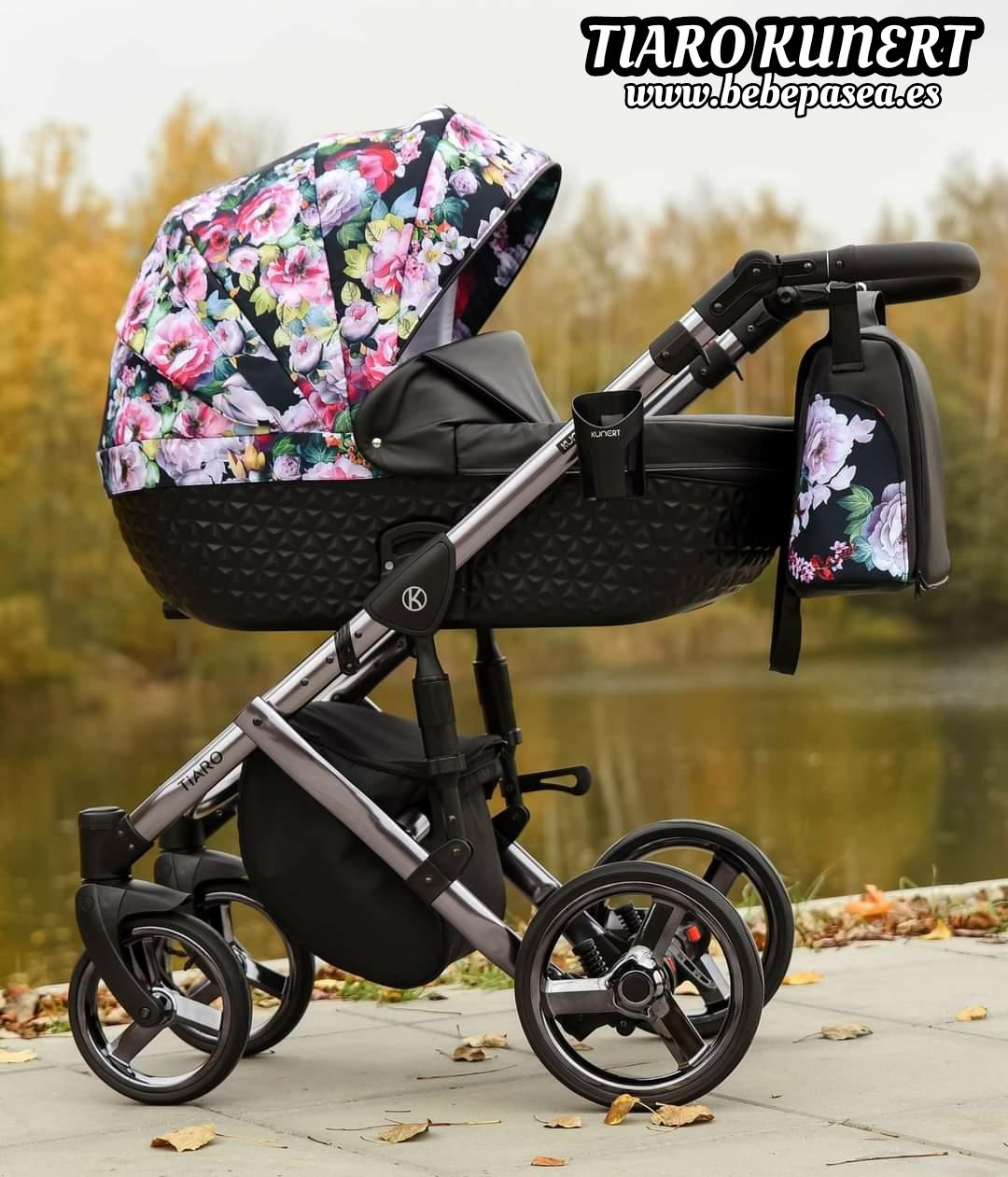 carrito de bebé TIARO KUNERT