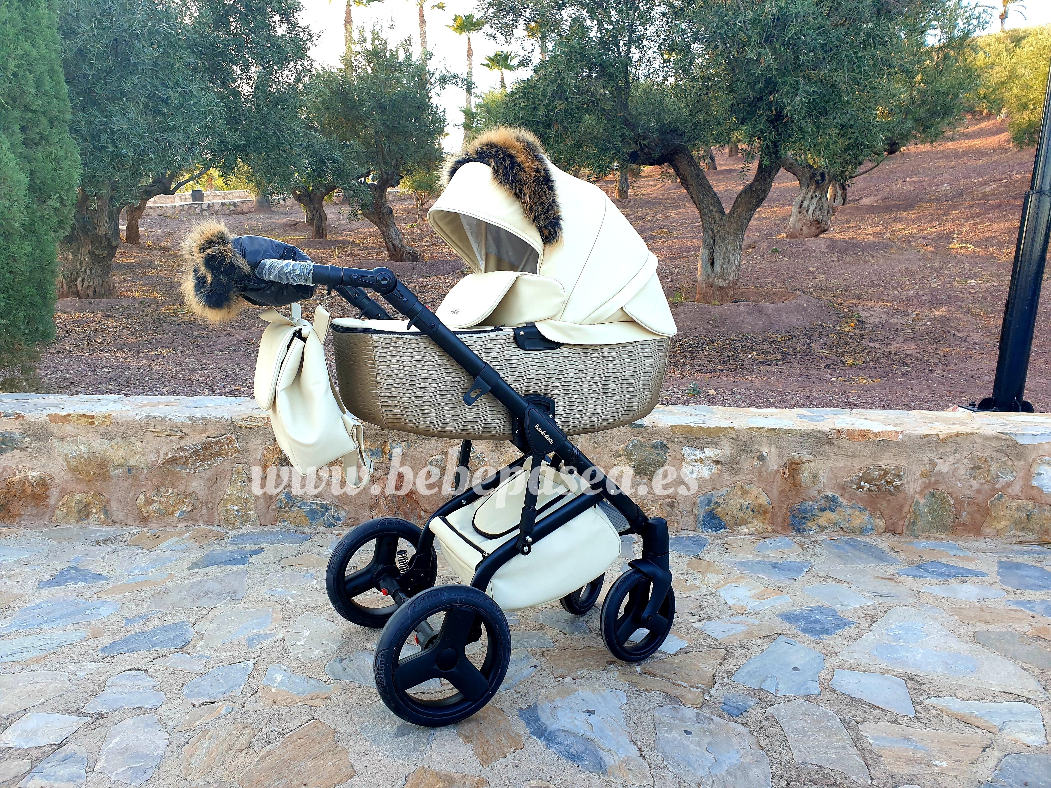 carrito bebé STILO ST LINE