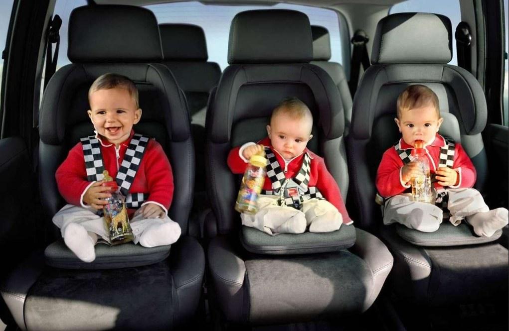 Asientos de coche auto isofix