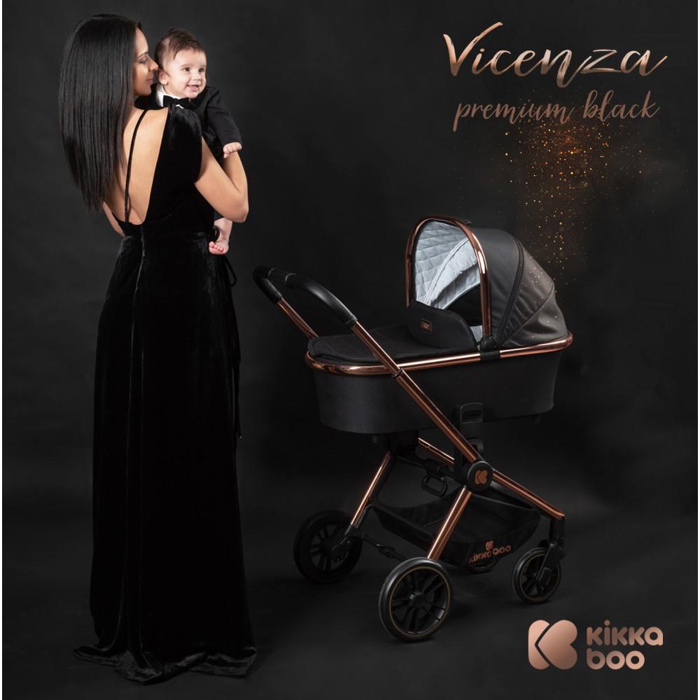 Carrito de bebé Vinenza Premium